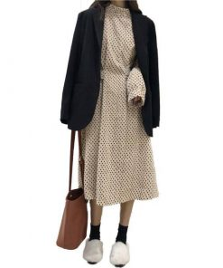 pantalon velours femme vintage