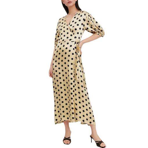 tunique longue femme manches courtes