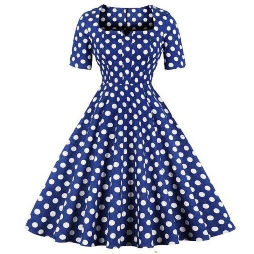 robe coton femme ete