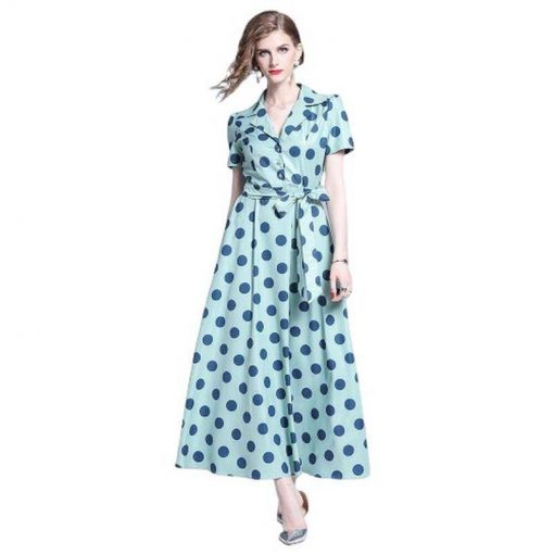 robes femme longue