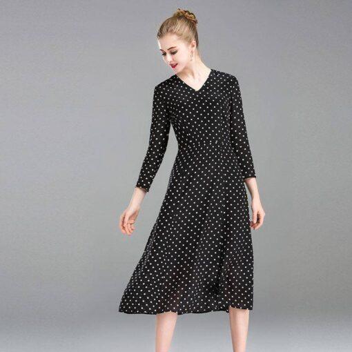 robe charleston grande taille