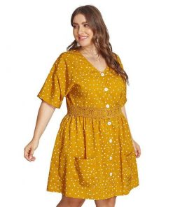 robe habillee grande taille