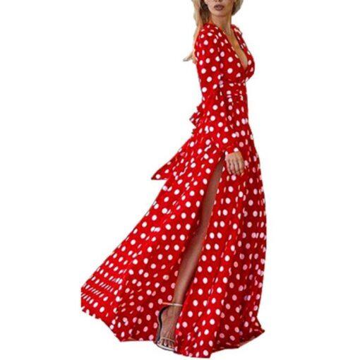 maillot de bain robe longue