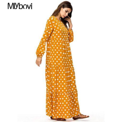 robe hippie chic grande taille