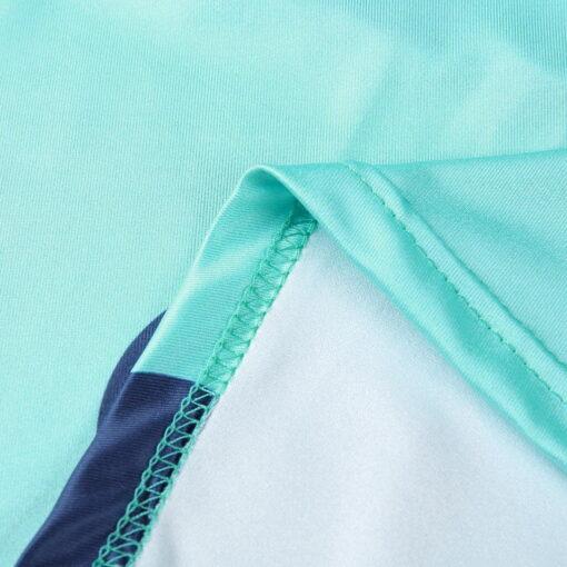 Robes à Pois Courtes##Robe à Pois Courte Longueur Taille Manches courtes - coccinelle-paradis