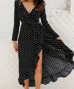 cerceau noir pour robe longue