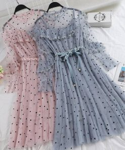 robe bustier plissee