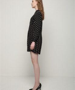 Petite Robe Noir Vêtement