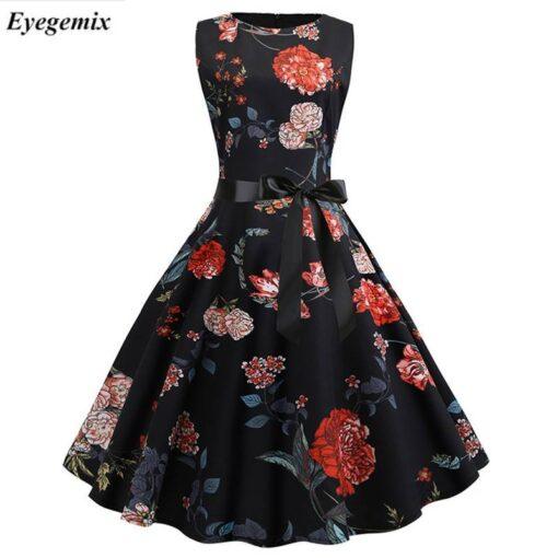 chemises florale vintage grande taille