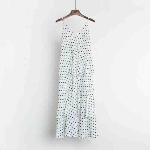 modele de robe longue