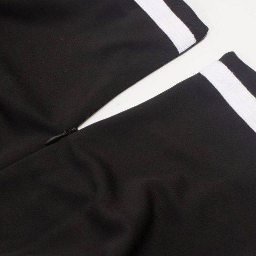 robe chemisier avec ceinture