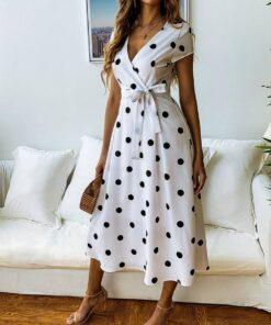 robe de soiree longue blanche
