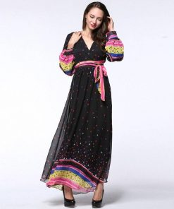 robe soiree grande taille