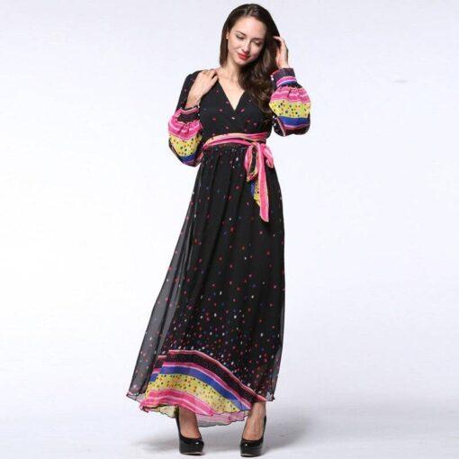 robe soiree grande taille