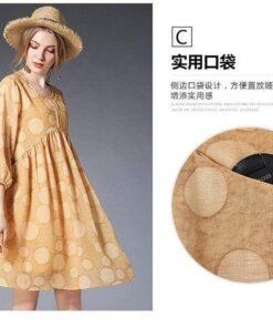robes de noel grande taille