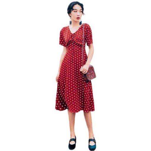 robe boheme en soie