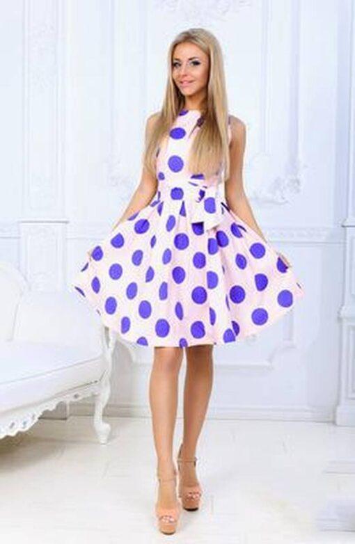 robe bustier courte ete
