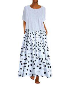 robe paillette grande taille