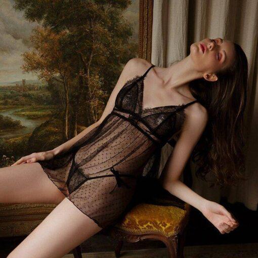 lingerie dentelle sexy