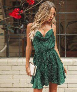 robe bustier de soiree courte