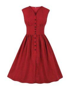 robe taille empire ete
