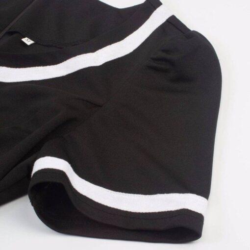robe patineuse avec ceinture