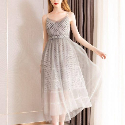 robe de soiree ado longue