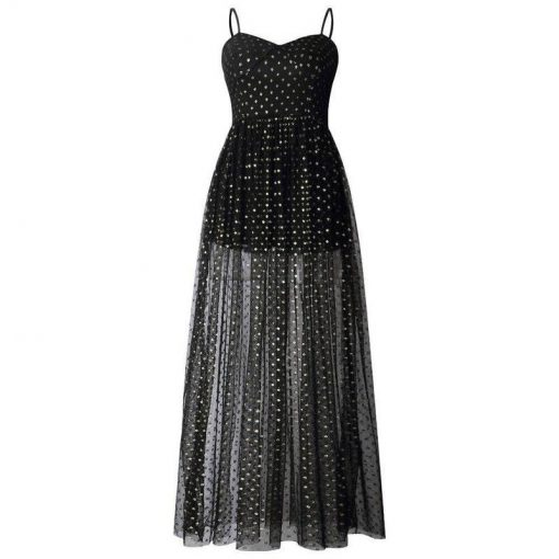 robe de soiree longue xs