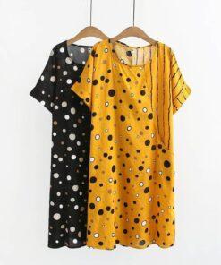 robe en eponge grande taille