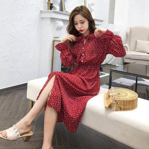 robe manche kimono femme