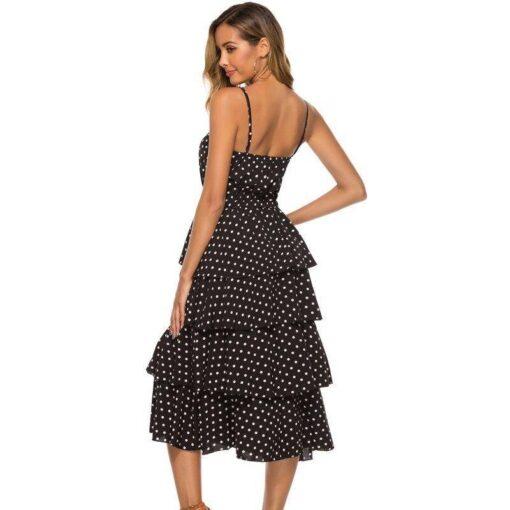 robe plastron mousseline femme