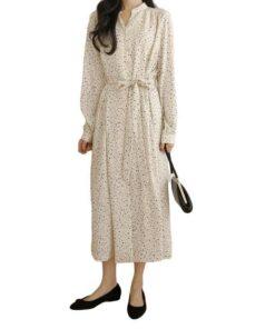 grosses ceintures robe longues femme