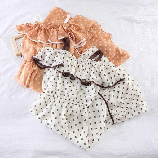 foulards en soie vintage
