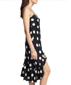 robe a bretelles grande taille