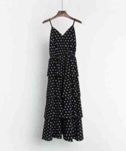 fond de robe longue