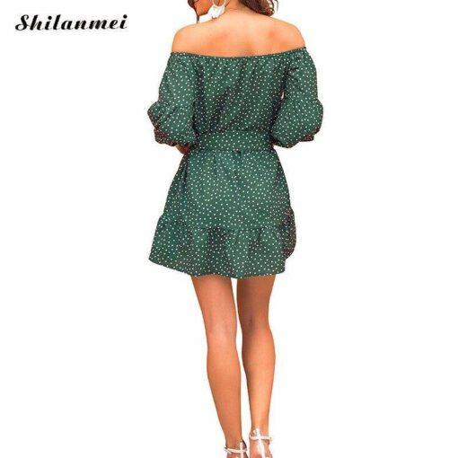 tapis vert vintage