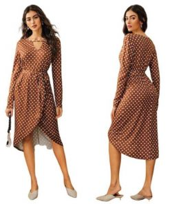 robe de bal longue