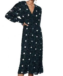 robe blazer vintage