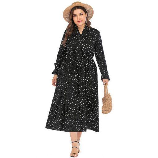 robe longue paillette grande taille