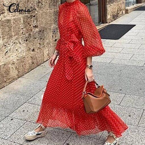 robe grande taille corsage plisse
