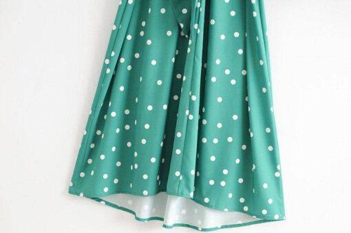 robe longue champetre chic