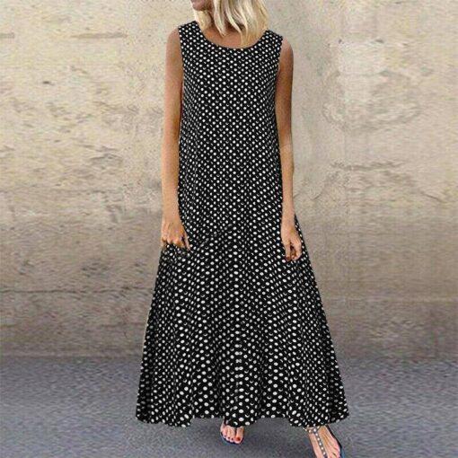robe longue ete bershka