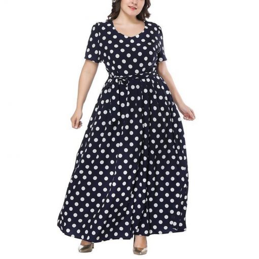 robe tunique femme grande taille