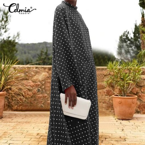 robe ample asymetrique