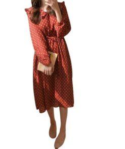 robe femme boheme chic