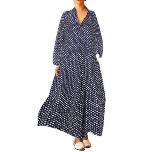 robe boheme grande taille femme