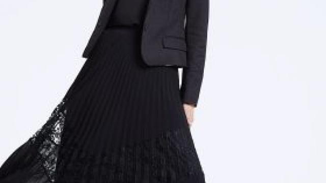 Comment Porter Une Robe Noire ?